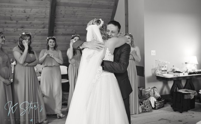bride-father-first-look-southern-wedding-planner