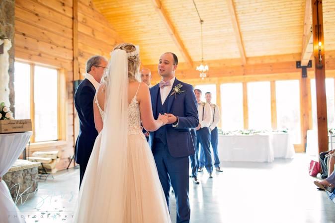 bride-groom-wedding-ceremony-southern-wedding-planner